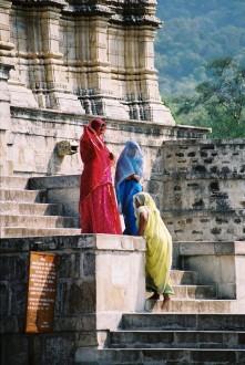 Stairway to heaven Ranakpur