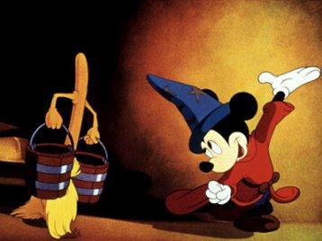 bb sorcerers apprentice broom