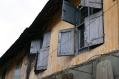 Cochin warehouse windows