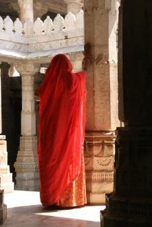Ranakpur musing