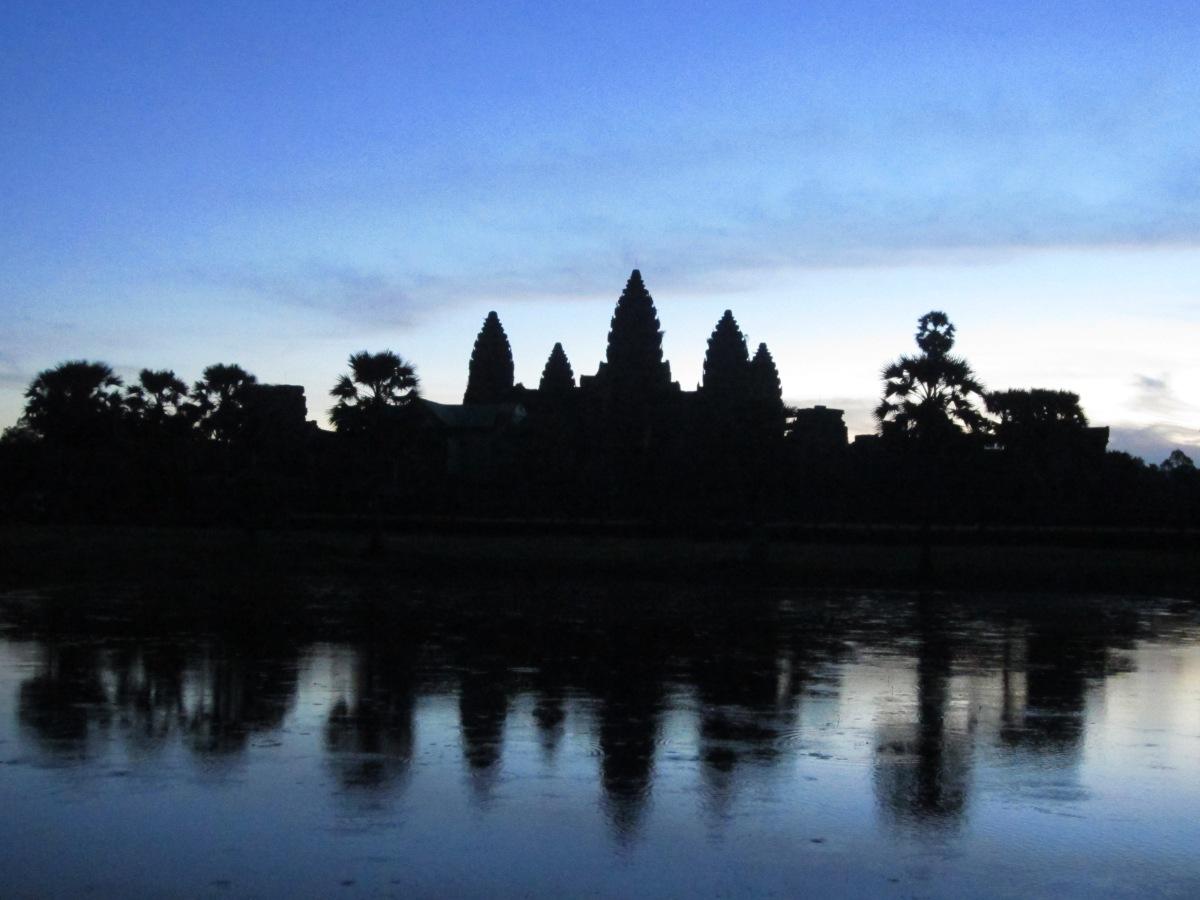 Angkor Wat, Siem Reap… CambodianNostalgia