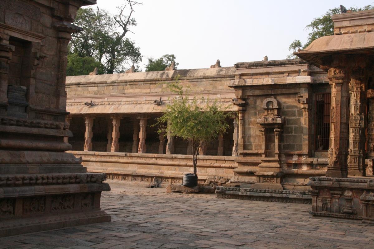 Temple Junkie