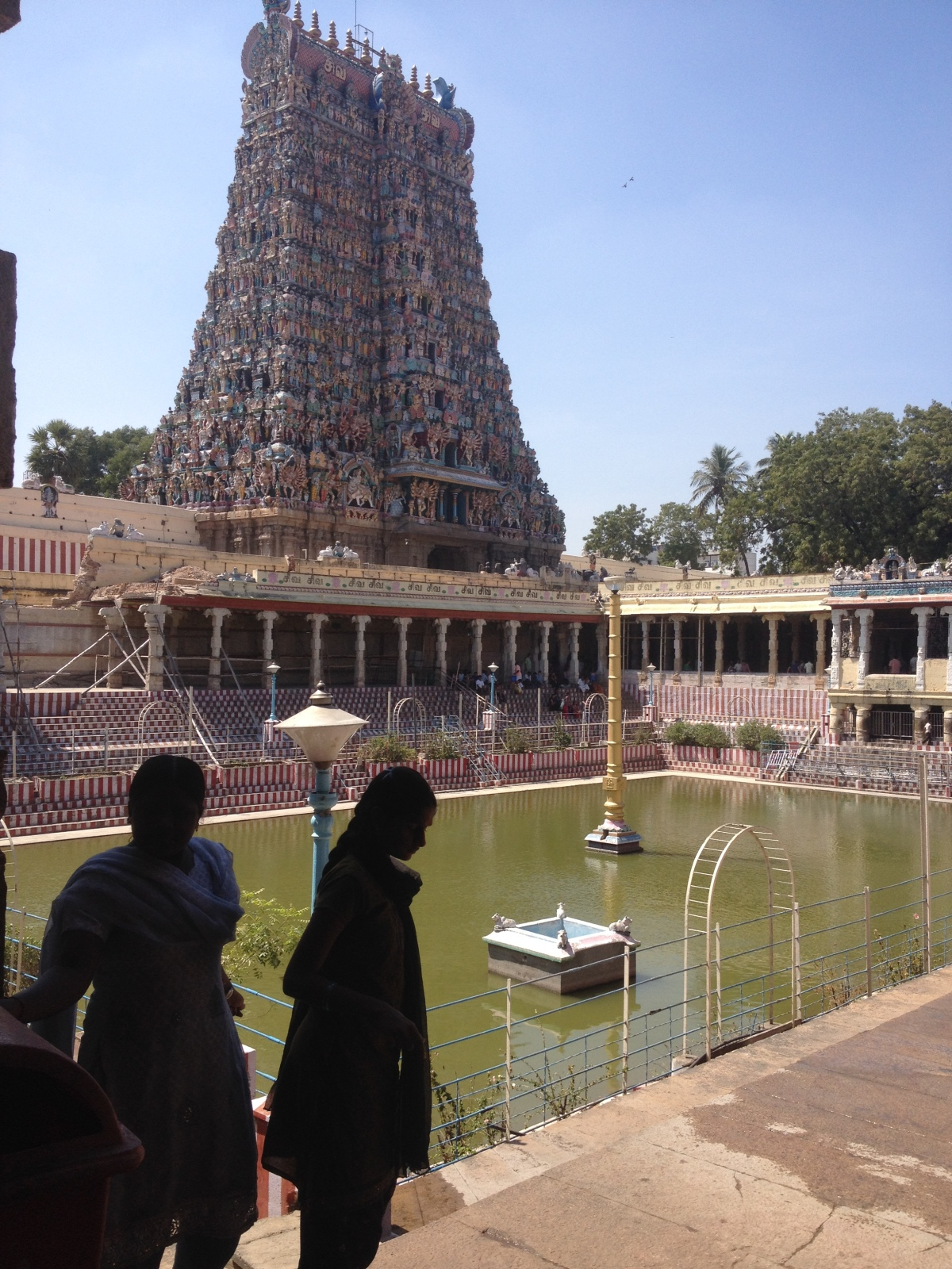 Madurai city of my soul