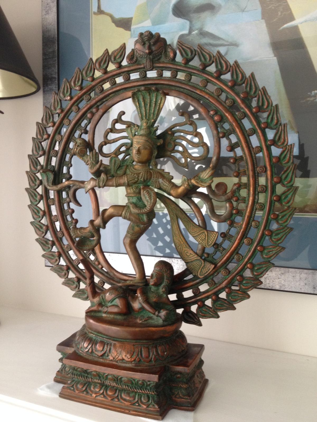 Shiva – Lord of the Dance –Nataraj